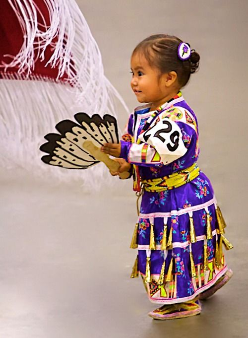 Cutest tiny tot jingle dress dancer ever!