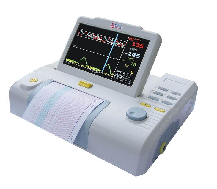 Profesjonalne aparaty KTG, wbudowana analiza badania, zasilanie akumulatorowe, ciąża bliźniacza. To wszystko w super cienie i gwarancją 24 miesiące na urządzenie i głowice. Sprawdź nas na cito-sklep.pl