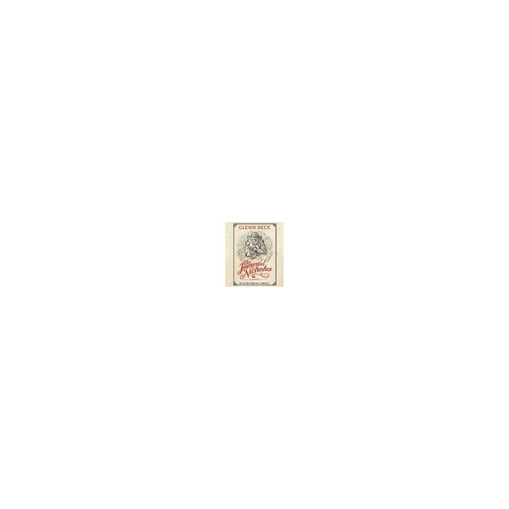Immortal Nicholas (Unabridged) (CD/Spoken Word) (Glenn Beck)