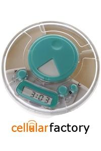 Countdown Timer Alarm Pill Box