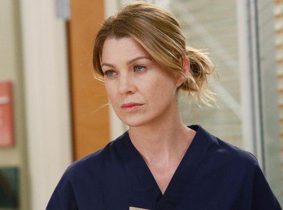 grey's anatomy on abc | Grey's Anatomy Recap: Meredith Finally Copes With Lexie's Death