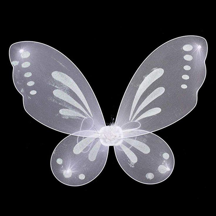 Картинки крылья фей игрушки
