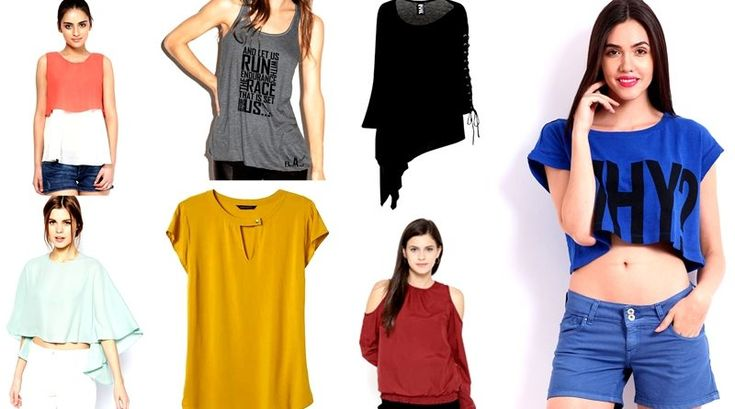 Designer and Trendy Tops for Women starting from Rs. 240/-.  #couponndeal #discountoffer #designertopsonline #partyweartops  http://www.couponndeal.com/coupon/designer-tops-tunics