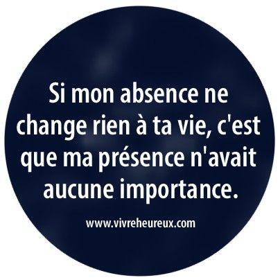 Voici un TOP des citations les plus partagées suite à une déception (amitié, amour; famille...). Ce TOP a été réalisé grâce au site www.vivreheureux.com et à sa page Facebook.