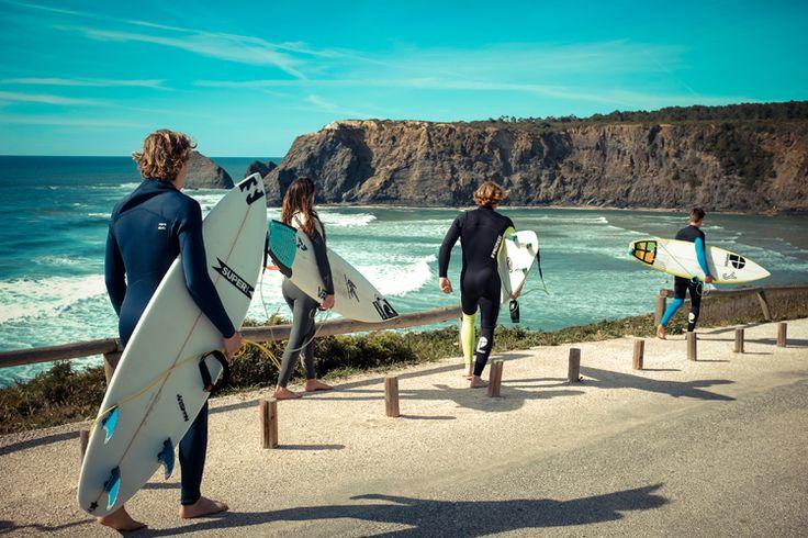 Surfing Alentejo, Portugal   PepijnTigges - via SurfBenelux 10.08.2015   Een team van vier SurfBenelux riders is dit voorjaar afgereisd naar Alentejo in Portugal. Pepijn Tigges deelt hier zijn ervaringen. #portugal #surf #travel #reizen