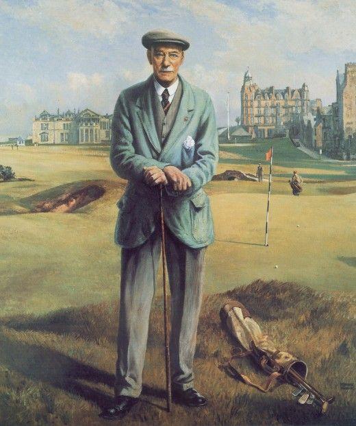 James McIntosh Patrick Willie Auchterlonie Signed Limited Edition Print | Scottish Contemporary Art