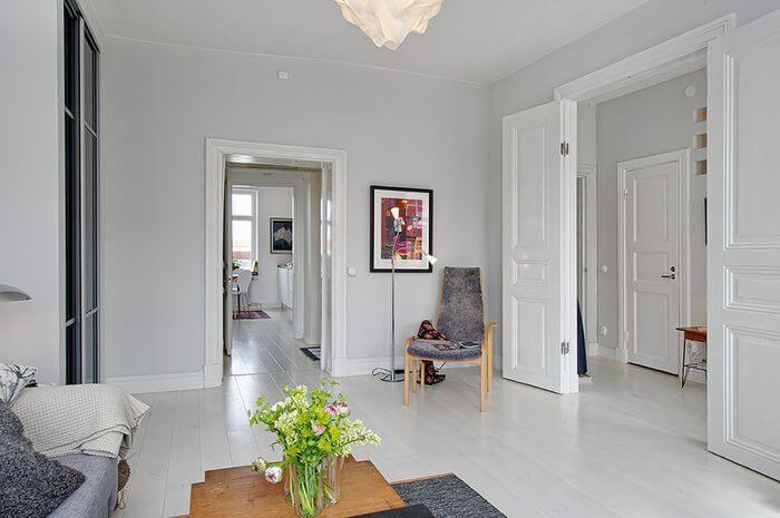 Las 25 mejores ideas sobre puertas blancas en pinterest y for Las mejores puertas lacadas