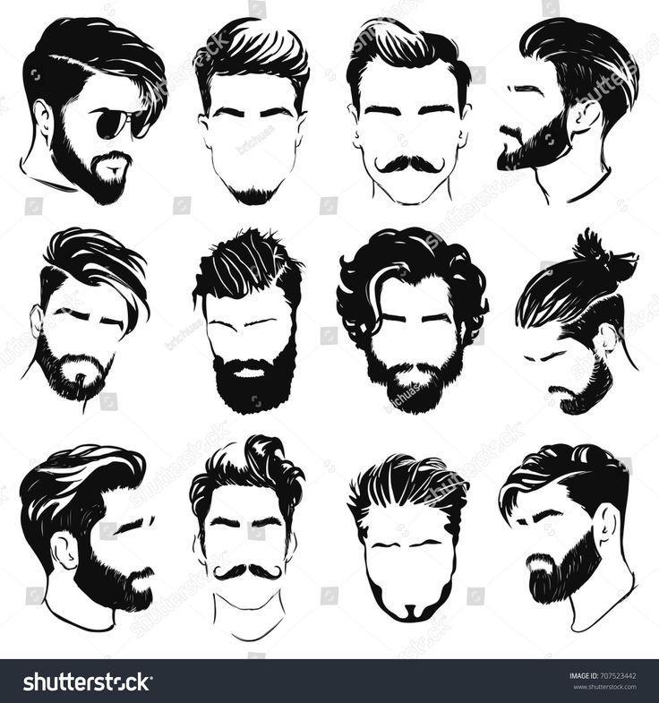 Pin Auf Verschiedene Frisuren Blog