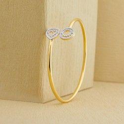 #Bracelets are a great accessory for #workwear style. #jewellery #diamonds #fashion #stylestatement