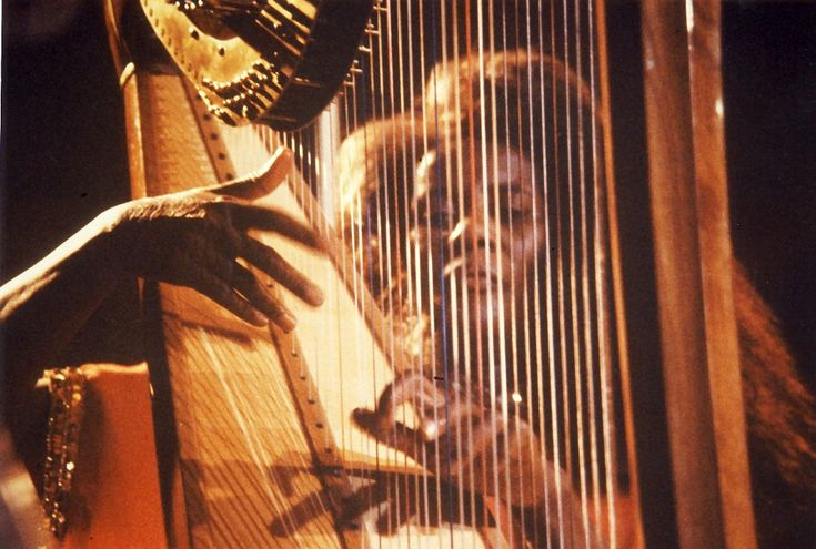 I LOVE THIS PHOTO OF ALICE COLTRANE