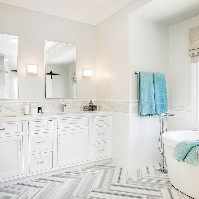 61 best images about caesarstone colors calacatta nuvo on for How to clean marble countertops in bathrooms