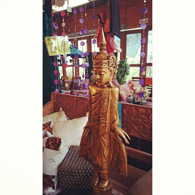 Bring home a touch of Bali... beautiful Balinese statues and decorations await here in Bali Garden Sydney! www.baligarden.com