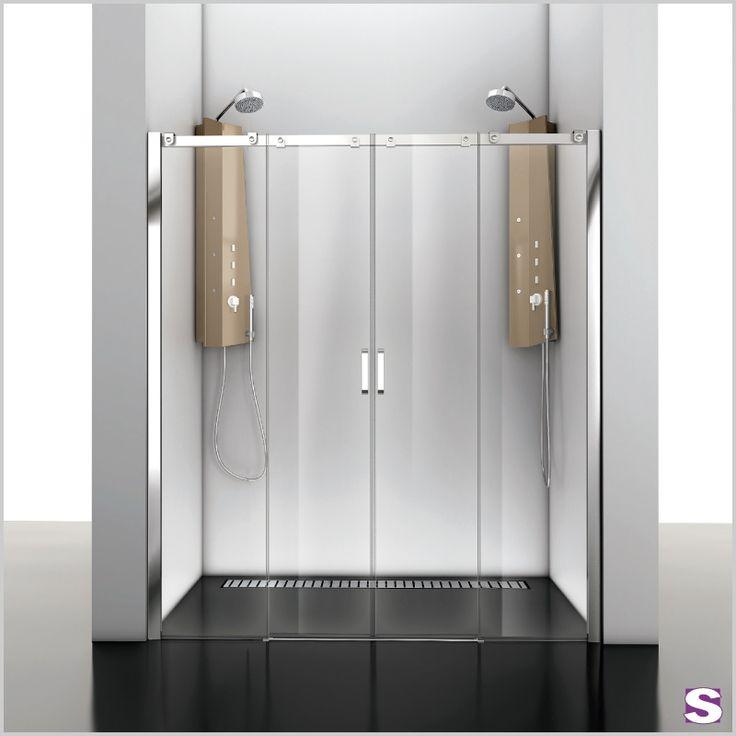54 best duschen images on pinterest bathtubs benefits of and frames. Black Bedroom Furniture Sets. Home Design Ideas