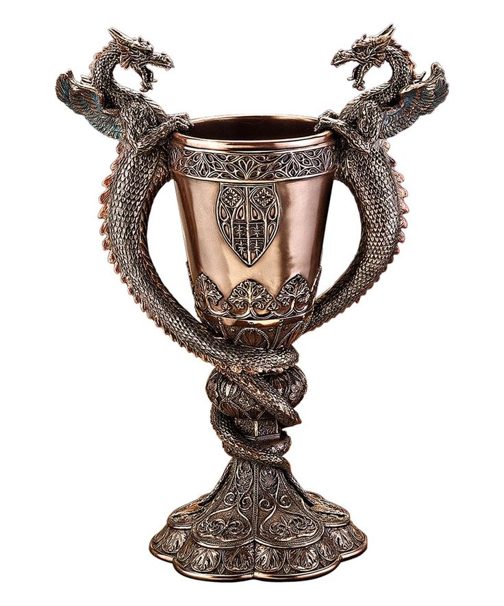 Take a look at this Shadowcrested Tomb Guardians Dragon Chalice today!