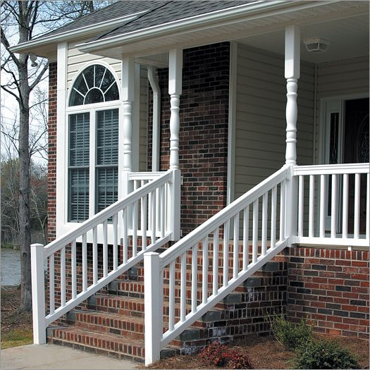 Best 20 Outdoor Stair Railing Ideas On Pinterest: Carl's Images On Pinterest