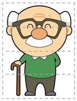 Hurra! Dzień Babci i Dziadka już się zbliża!Pozwól wszystkim dziadkom swoich uczniów poczuć się wyjątkowo w dniu ich święta. Przed Wami pakiet aktywności na Dz