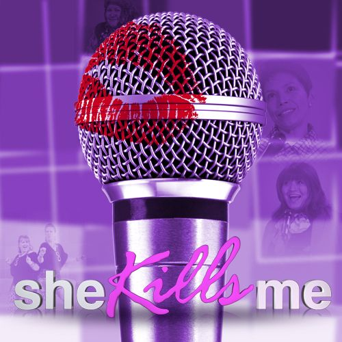 She Kills Me on APTN - Fierce, funny females light up the stage! Over two dozen whimsical women shine in a broad range of comedy, from stand-up, sketch, storytelling, and musical comedy.