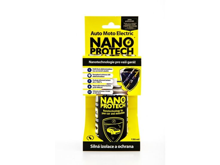 nano spray auto moto electric