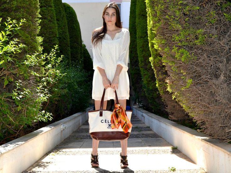 PURE WHITE | www.stylescream.com