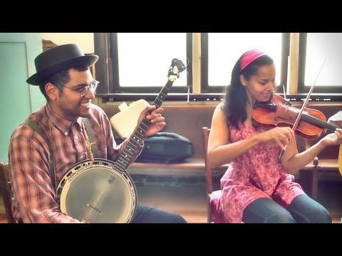 Carolina Chocolate Drops :: 'Country Girl'