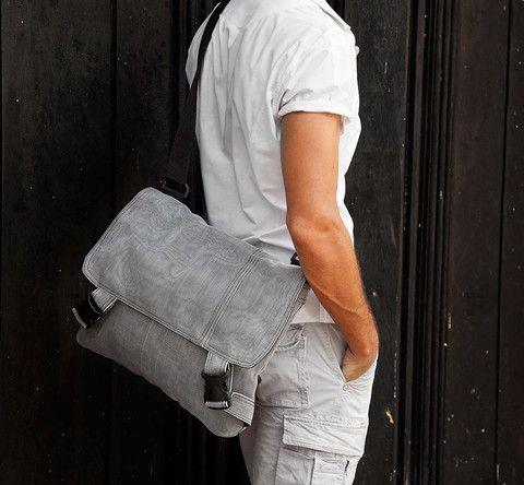 SHIFT (Messenger Bag)
