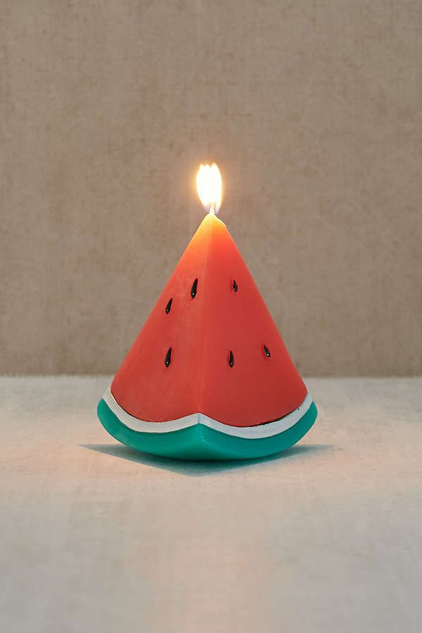 Sunnylife Watermelon Candle