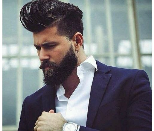 15 Hot Hipster Hairstyles https://www.menshairstyles2018.com/15-hot-hipster-hairstyl�/ #Hair #Styles #HairStyles #hipster