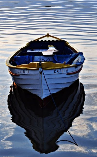 Amazing Snaps: Stunning Photography of Boat