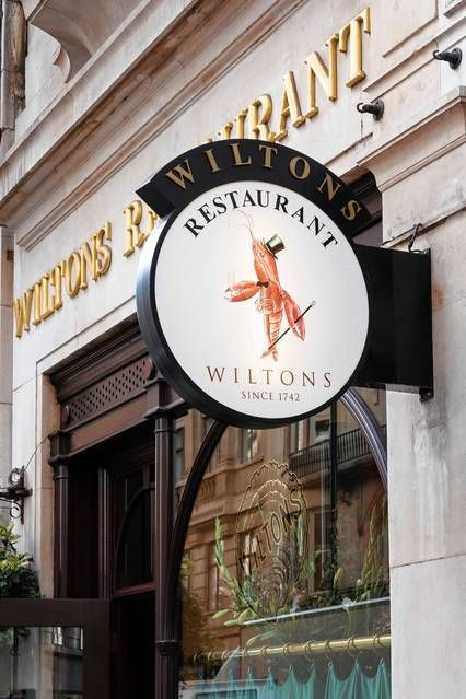 A Post-Brexit Tour of London's Most British Restaurants   - WSJ