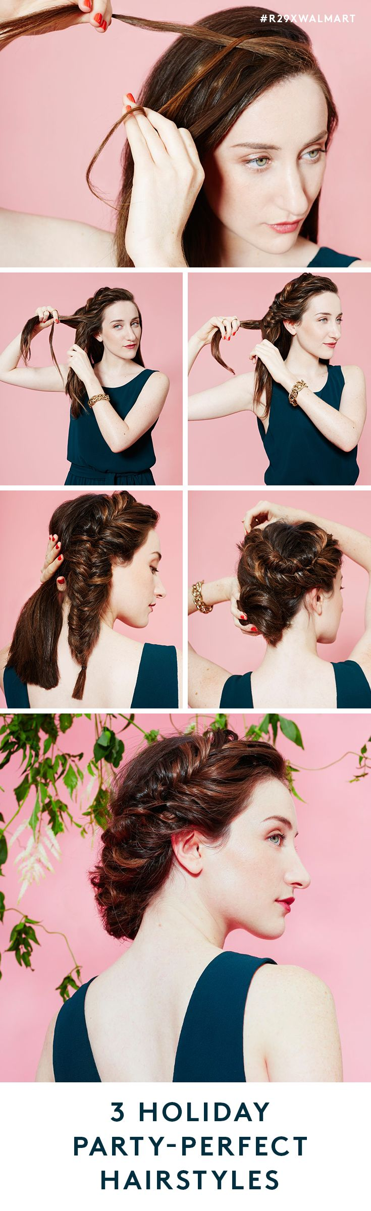 Wedding Guest Hairstyles – Cool Looks