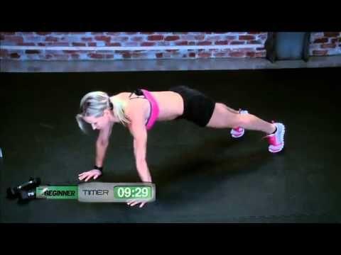 374 Best Images About Zuzana Bodyrock Workouts On Pinterest