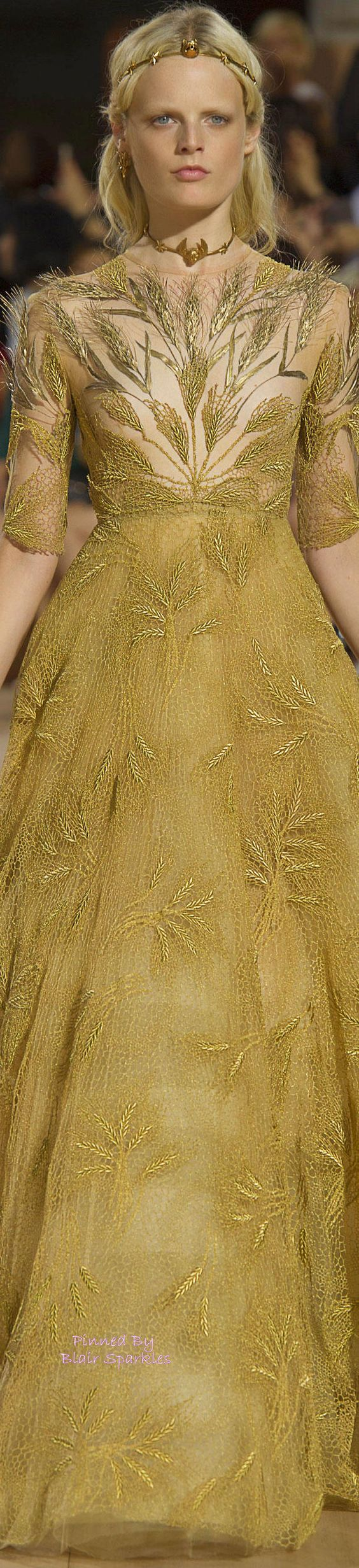 Inka lace dress yellow   best ACSS The Old Religion images on Pinterest  Character