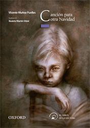 Este libro es el homenaje de Vicente Muñoz Puelles a Canción de Navidad, una de las obras más populares y vendidas de Charles Dickens, de cuyo nacimiento se cumplío en 2012 dos siglos.