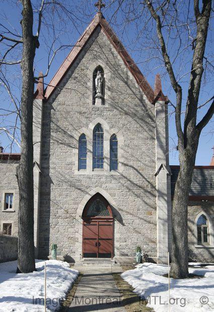 Mont-Carmel Montreal