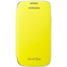 Forro Original Flip Cover Case Samsung Galaxy S3 - Amarilla  Bs.F. 193,35