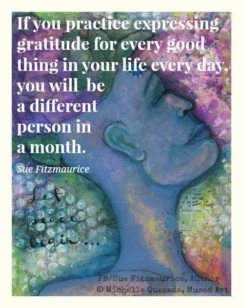 Image result for spiritual gratitude artwork
