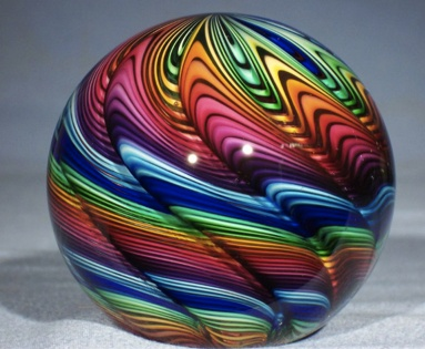 Paperweights  gorgeous colors