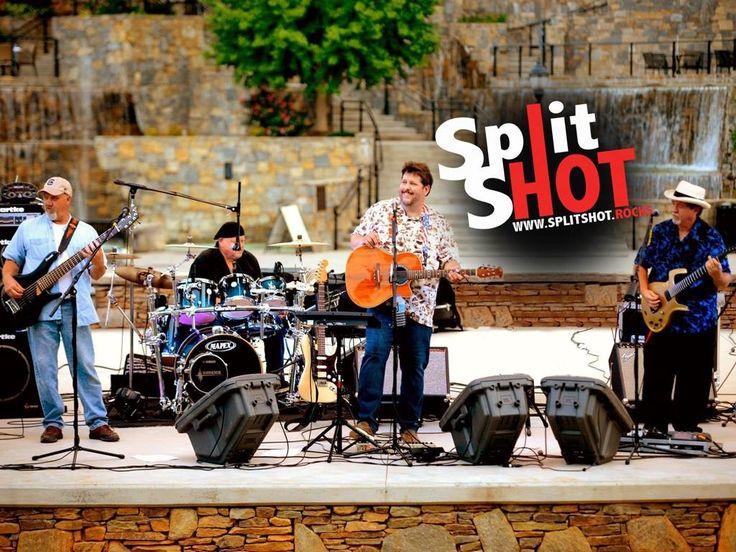 Split Shot Performance Schedule | November 2016  #SplitShot #GreenvilleSC #UpstateSC #SpartanburgSC #Clemson