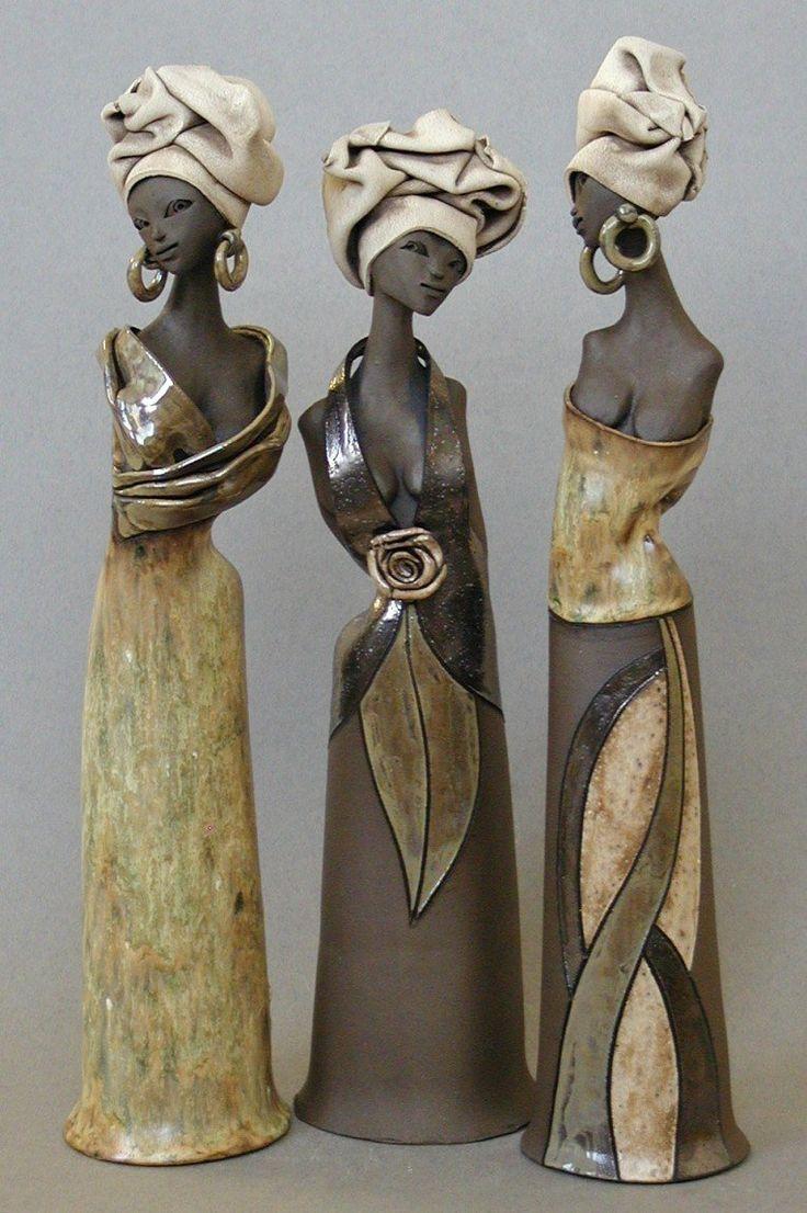 best human figure in clay images on pinterest  human figures  - kateřina baranowska  tvorba do
