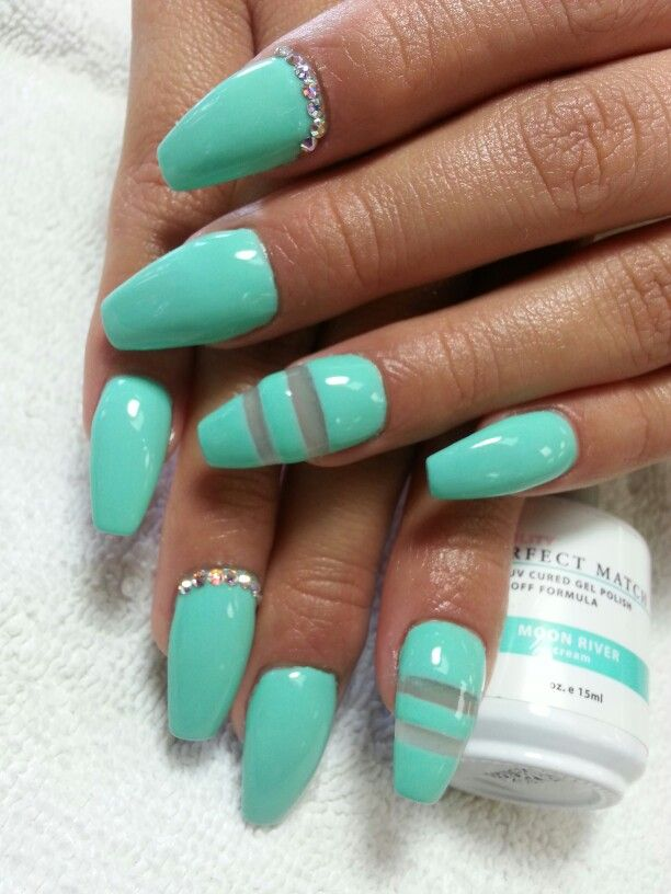 31 best LeChat nails images on Pinterest | Aesthetics, Color nails ...