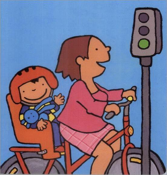 bol.com | Anna in het verkeer, Kathleen Amant | 9789044810783 | Boeken