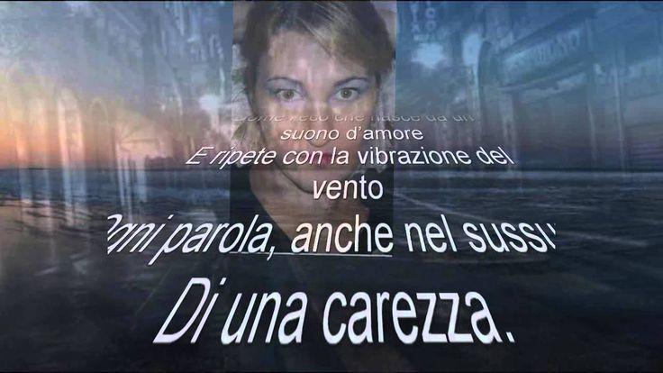 Ti appartengo poesia di Nadezhda Slavova musica Brian Crain  Wind