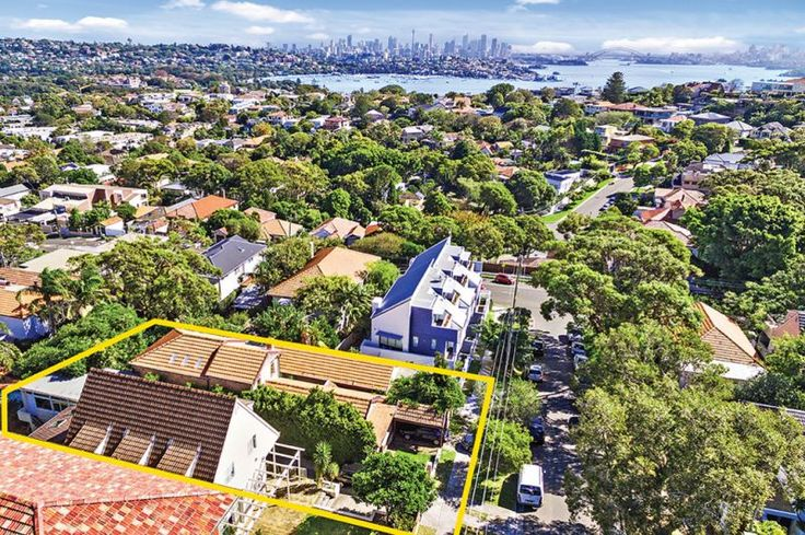 Real Estate For Sale - 64,66 and 68 George Street - Dover Heights , NSW