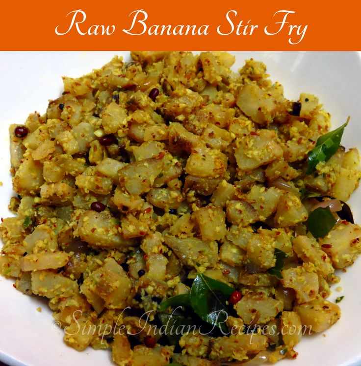 134 best indian vegetarian side dishes images on pinterest food raw banana stir fry vazhakkai poriyal raw bananastir fryindianvegetarian recipesbananasside dishesriceside dishfood garnishes forumfinder Images