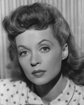 Born Lilli Peiser on May 24, 1914 in Posen, Germany. Died Jan. 28, 1986 in Los Angeles, CA