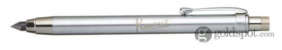 Kaweco Sketch Up Satin Chrome 5.6mm Pencil