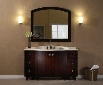 Gallery For Photographers bathroom vanities Xylem Bath Vanity traditional bathroom vanities and sink