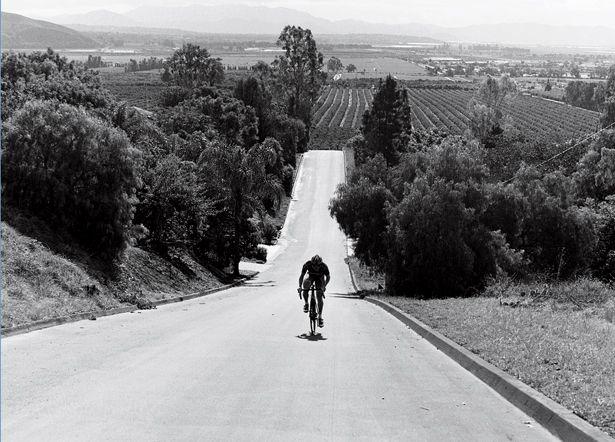 Cycling Training: Climbing and Hill Workouts | Bicycling Magazine