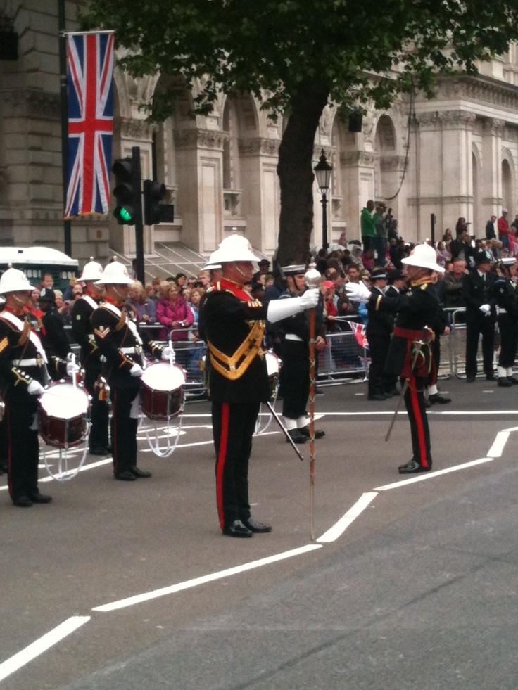 CTC Royal Marines Band