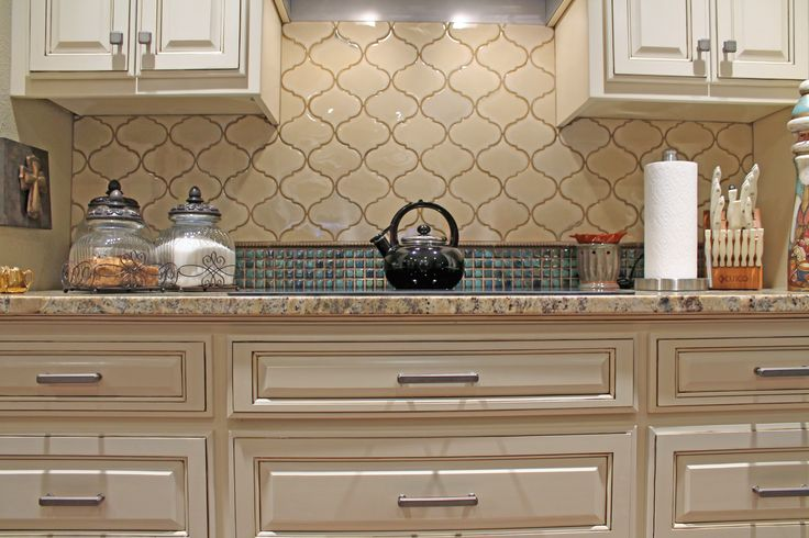 314 best images about our remodeling work on pinterest kitchen backsplash travertine tile and - Creative tile kitchen backsplash ideas ...